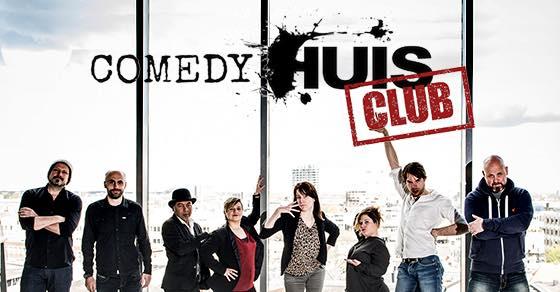 Comedyhuis Club Kargadoor