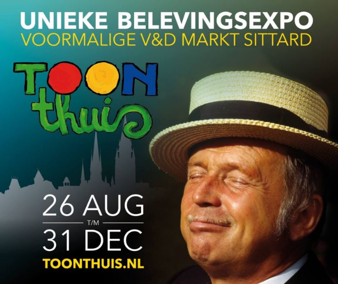 Toon Thuis