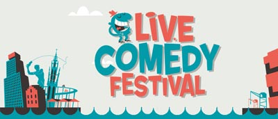 Live Comedy Festival