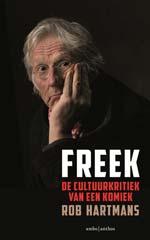 Freek: de cultuurkritiek van een komiek