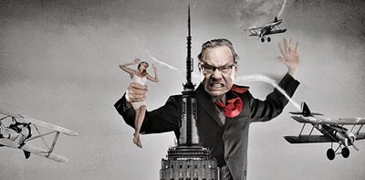 Lewis Black - The Rant is Due