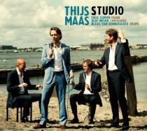 Thijs Maas cd Studio