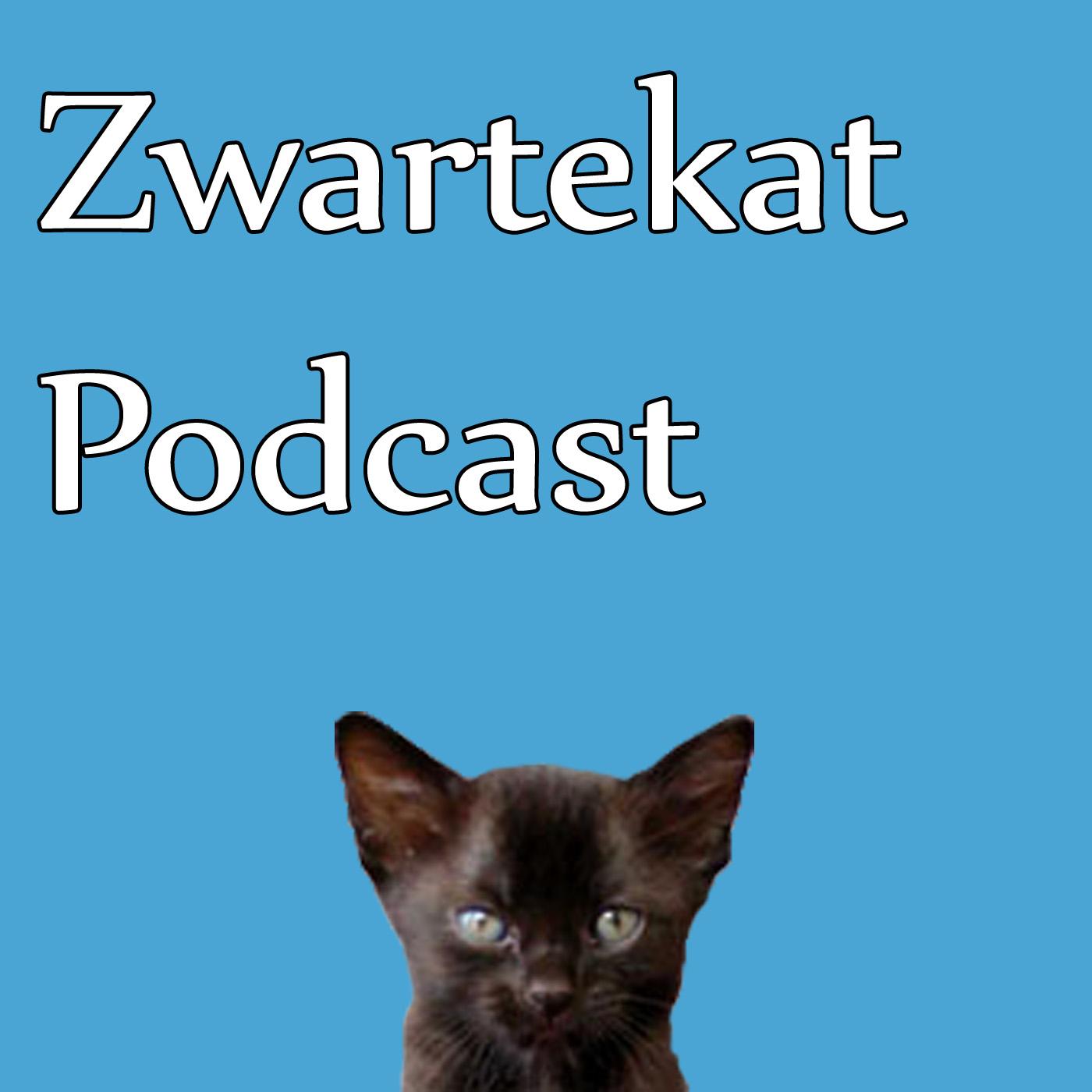 Zwartekat podcast