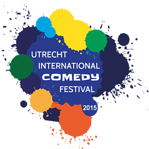 Utrecht International Comedy Festival 2015