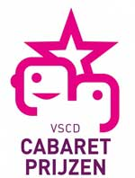 VSCD Cabaretprijzen